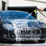 Wash A Thon, Automotive Wash Fundraiser Methods