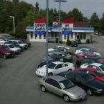Automobile Shopping for Suggestions From Used Automobile Sellers