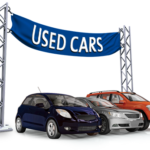 Used Automotive Sellers and Patrons – the On-line Channel