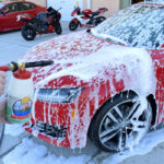 Automated Automotive Wash – Why You Ought to Keep away from Them