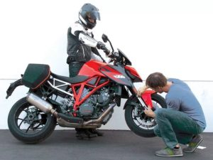Choosing the Right OEM Tires for Your Motorcycle