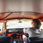 Van driving tips for beginners