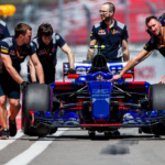 The trackside lab is key to F1 success