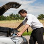 Why is Vehicle History Check necessary while buying a used car?