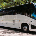 Perform People Typically Rent a Coach Bus For