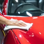 When Do You Need To Get Your Car Waxed?