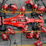 How much do f1 pit crews get paid?