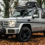 10 Fantastic Reasons Why You Should Buy a Mercedes G Class