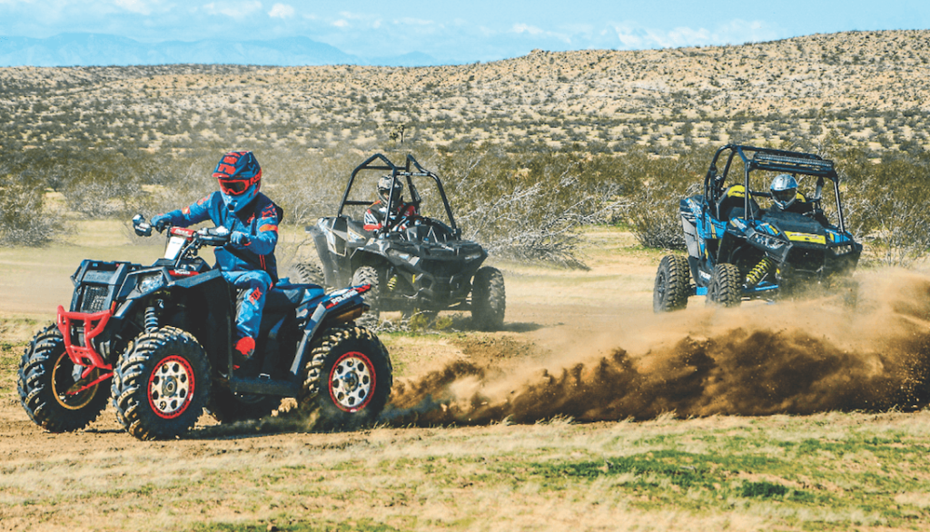 Tips to extend the life of your UTV