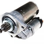 How to Identify Starter Motor Problems
