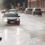 Best tips to drive in heavy rain and floods